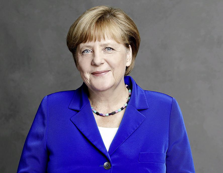Ангела Меркель: частная жизнь канцлера Германии