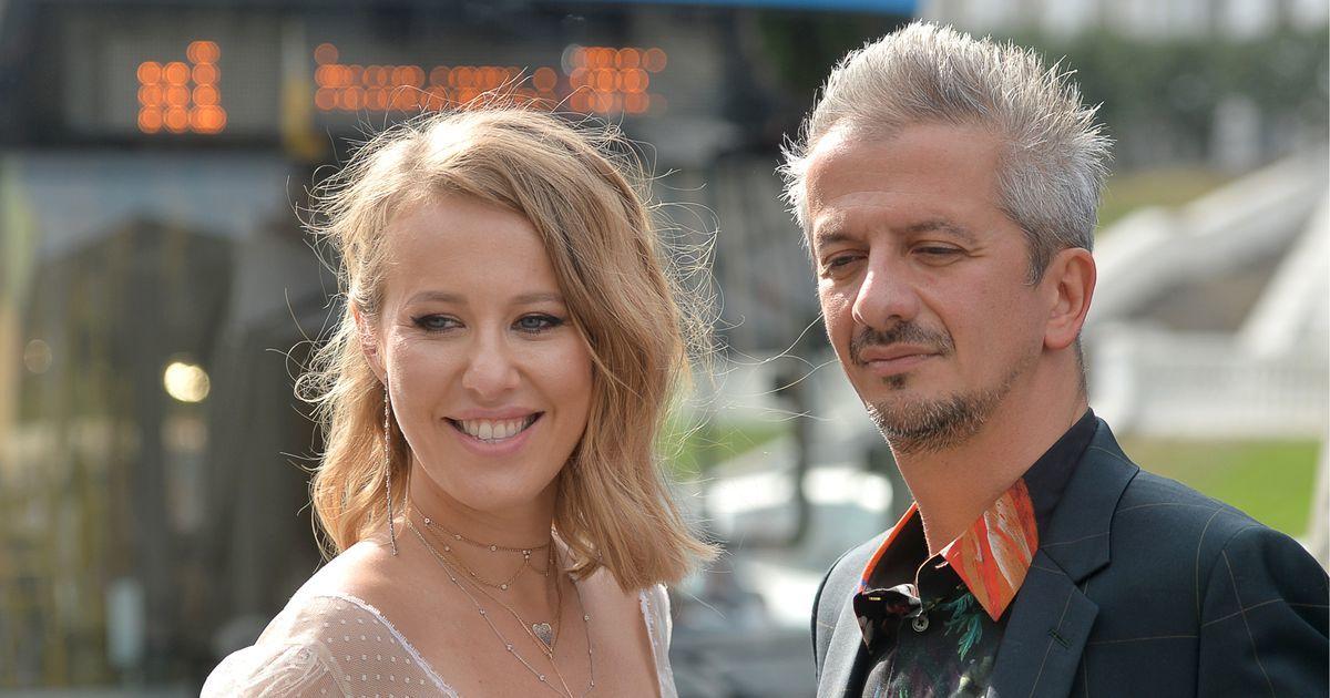 Супруг Собчак Богомолов опроверг сообщения о зарплате в 400 тыс. рублей