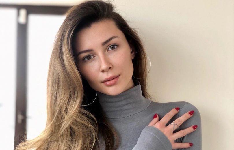 25-летняя дочь Анастасии Заворотнюк Анна заявила, что возлюбленный сделал ей предложение